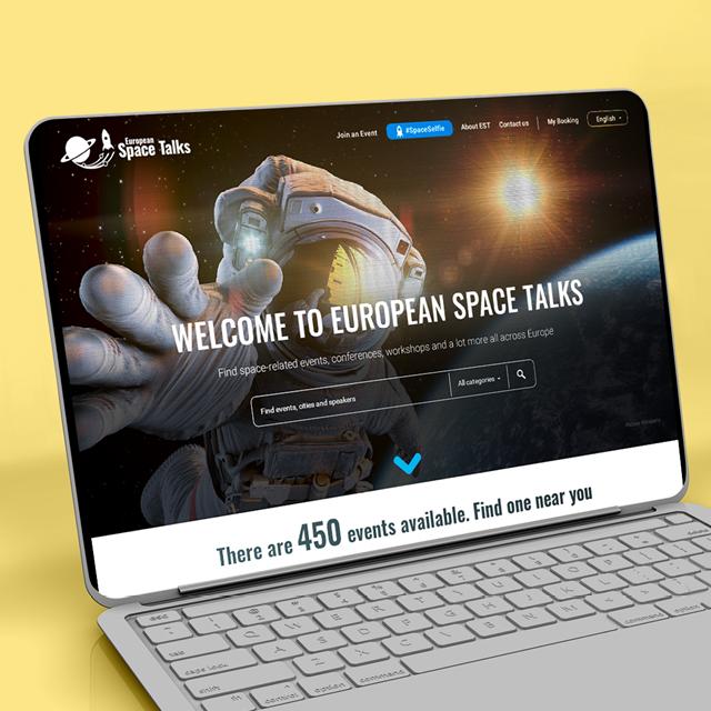 ESA-European Space Talks
