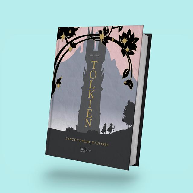 Tolkien –L'encyclopédie illustrée