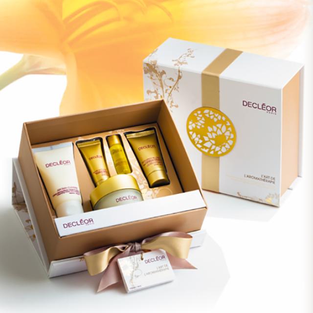 Decléor-Packaging