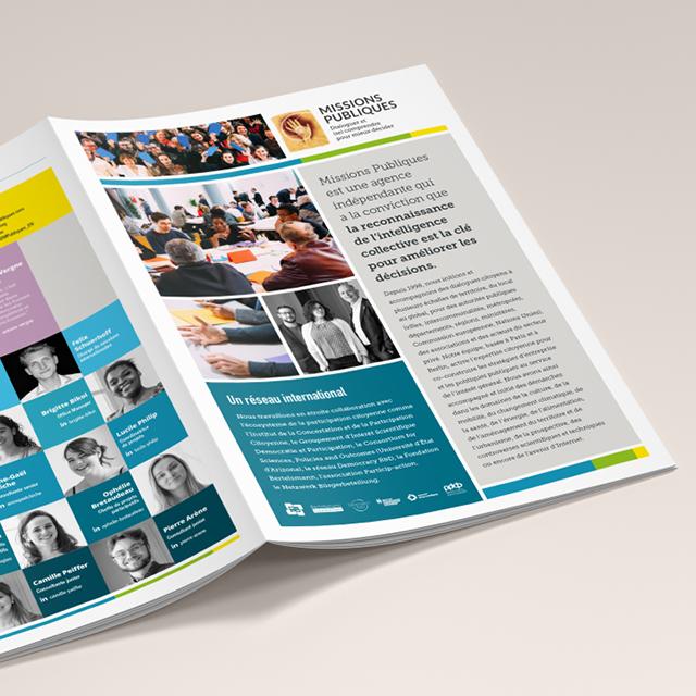 Missions Publiques-Brochure